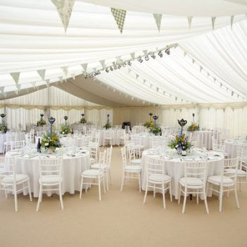 Barney Lee Marquees