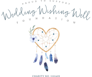 Wedding Wishing Well Foundation