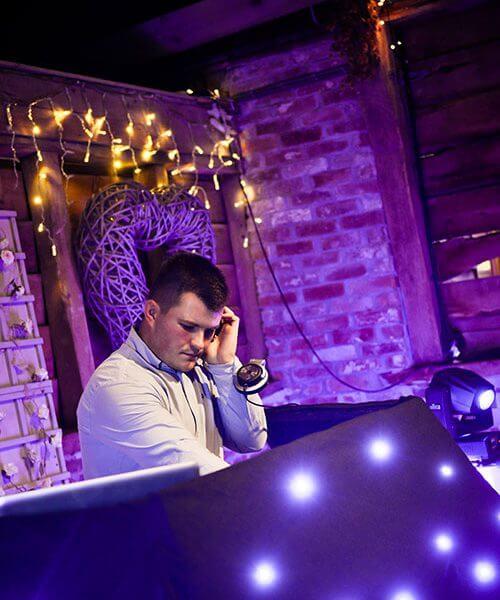 Bristol Wedding DJ Hire
