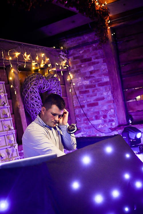 Bristol Wedding DJ Hire