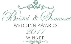 Wedding Awards Winner 2017